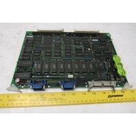 Mitsubishi BN624A931G52 FX727D/FX27D Circuit Board