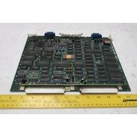 Mitsubishi BN624A955G51 A FW37A Circuit Board