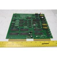 Mitsubishi BY171A398G51 DMPA-02-G Circuit Board