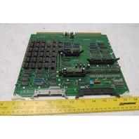 Mitsubishi BY171A397H01 IFXA-02-G Circuit Board