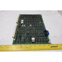 Mitsubishi BN624E577G51 FX702C Circuit Board