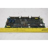 Mitsubishi BN624A675G51 FW709A Circuit Board