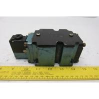 MAC 6511B-211-PM-111DA Pneumatic Solenoid Valve W/PME-111DABE 110-120V