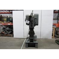 "Peddinghaus 225B/80 Size 16 70 Ton C-Frame Mechanical Punch Press 20"" Throat"