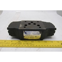 Continental Hydraulics C12S-PC-G Hydraulic Sandwich Piloted Check Valve