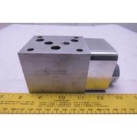 Sun Hydraulics BBF 8HRS Hydraulic Control Sandwich Valve