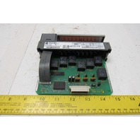 Allen Bradley 1746-OV8 Ser A 8 Channel DC Sink Output Module