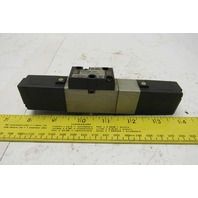 SMC NVFS2300-3FZ Pneumatic Solenoid Control Valve 94-138V