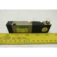 CKD 4KB219-B-ST Pneumatic Solenoid Control Valve