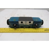 Vickers DG4V-3-8C-VM-U-B6-61 Hydraulic Directional Control Valve 120V