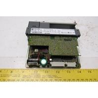 Allen Bradley 1747-L552 Ser A Rev 1 FRN 1 SLC 500 5/05 CPU Unit