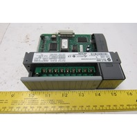 Allen Bradley 1746-HSCE Ser A SLC500 High Speed Counter Encoder