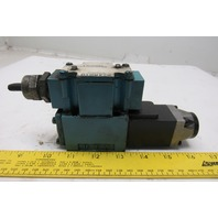 Rexroth 4WE6EA52/AW120-60N9DALV Hydraulic Directional Control Valve