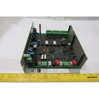 Eurotherm Model 5720 Quadraloc Drive Synchronization Unit