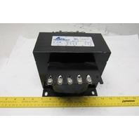 Acme TA-2-54524 208-600V Primary 85-130V Sec 1kVa 1Ph 50/60Hz Transformer