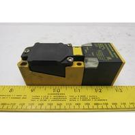 Turck Bi15U-CP40-VP4X2/S10 10...65VDC Inductive Sensor Proximity Switch