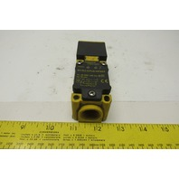 Turck Bi15U-CP40-VP4X2 Uprox 10...65VDC Proximity Switch