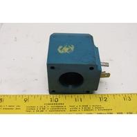 Vickers 507825 Valve Coil 110V 50Hz