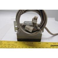 Sunx PX-26 Obstacle Detection Sensor 10-31V DC