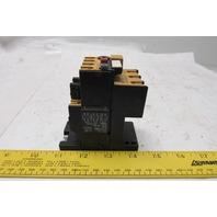 Allen Bradley 193-BSB80 600V 20A Motor Starter Overload 5.5-8.0A