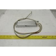 Emtrol Inc. DBR-200/300 Dynamic Braking Resistor