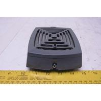Edwards 874-N5 120V 50/60Hz Audible Signal Bell Horn Alert Alarm