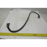 Allen Bradley 1746-C9 Ser A SLC 500 Rack Interconnect Cable