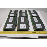 Allen Bradley 1771-IBD 10-30V DC Input Module Lot Of 6