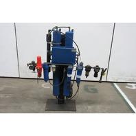 Balston 75-20-V619 Compressed  Air Pneumatic Dryer Filter Regulator Assembly