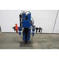 Balston 75-20 Compressed  Air Pneumatic Dryer Filter Regulator Assembly