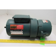 Reliance 3/4Hp 3Ph 1725RPM 200V 56C Electric Motor With Brake