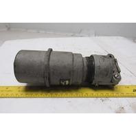 Appleton AEP6462 AE Series 60A 600VAC 250VDC 4 Pole Weatherproof Plug Cord Body