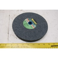 "Norton Gemini 66253044449 8x1x1"" Bench & Pedestal Grinding Wheel Coarse"