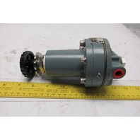 Moore Projects 44-20 Nullmatic Sub-Atmosphere Pressure Regulator
