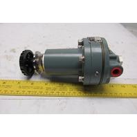 Moore Projects 44-20 Nullmatic Sub-Atmosphere Vacuum Pressure Regulator