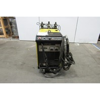 "ESAB ESP-150 Plasmarc Plasma Cutter Cutting System Torch 230/460/575V 3PH 2"" Cut"
