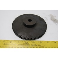 """Martin S1696 96 tooth Spur Gear 5/8"""" Keyed Bore"""