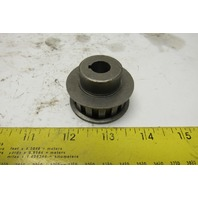 """Martin 14L050 Timing Pulley 1/2"""" Keyed Bore"""