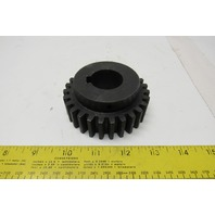 Martin Spur Gear S3M0D27 27 Tooth 31mm Bore Spur Gear