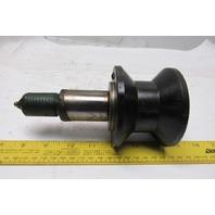 """E-357 3-1/2""""OD x 2-1/2"""" Wide Stud V-Guide Roller"""