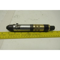 "Cleco 4RSA10BQ 1/4"" Inline Pencil Pneumatic Screw Driver"