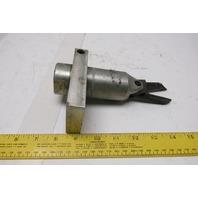 Vessel GT NR20 Pneumatic Nipper Air Cutter Serrated Jaw