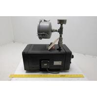 Rietschle Pico VLT 10 (01) 0.44KW Vacuum Pump 200-290/346-500V 60Hz