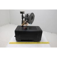 Rietschle Pico VLT10 (01) 0.44KW Vacuum Pump 200-290/346-500V 60Hz