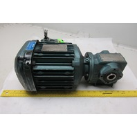 Sew Eurodrive SA37DRE90M4 19.13:1 Ratio 91RPM 230/460V 1.5Hp Gear Motor
