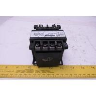 ImperviTRAN B075LP7JK Micron Control Transformer 75VA 120/240V Pri 24V Sec