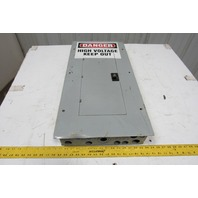General Electric TL30-420C 120/208V 200A 3Ph Load Center Box W/ Breakers