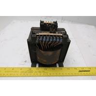 Amada Vantec 200VA Control Transformer 200-230 HV 90-100-110V LV 50/60 Hz