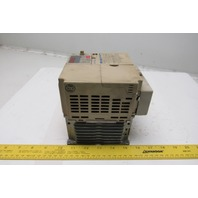 Yaskawa GPD 315/V7, CIMR-V7AM43P7 3.7KW, 5Hp, AC Drive 0-460v-8.6 Amp Output