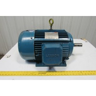Leeson G150033-60 20Hp 3540RPM 208-230/460V 60Hz 3Ph AC Motor